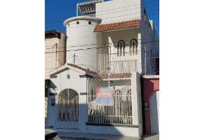Foto de casa en venta en  , morelos, carmen, campeche, 12653716 No. 01