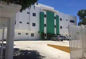 Foto de departamento en renta en  , morelos, carmen, campeche, 16391071 No. 01
