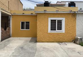 Foto de casa en renta en morelos (casa amueblada en renta) 501, la herradura, metepec, méxico, 21029279 No. 01