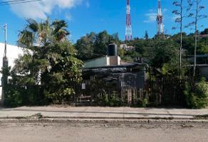 Foto de terreno habitacional en venta en morelos , colina de la cruz, la paz, baja california sur, 14386805 No. 01