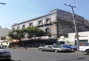 Foto de terreno habitacional en venta en  , morelos, cuauhtémoc, df / cdmx, 11562831 No. 01