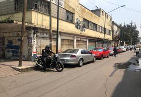 Foto de terreno habitacional en venta en  , morelos, cuauhtémoc, df / cdmx, 18225156 No. 01