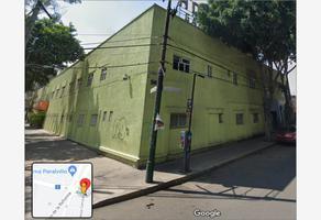Foto de terreno habitacional en venta en  , morelos, cuauhtémoc, df / cdmx, 0 No. 01