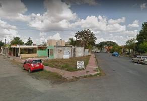 Foto de terreno habitacional en venta en  , morelos issste fovissste, mérida, yucatán, 0 No. 01