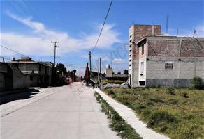 Foto de terreno habitacional en venta en morelos , jicaltepec cuexconitlán, toluca, méxico, 0 No. 01