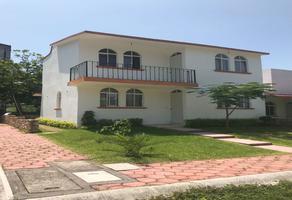 Foto de casa en venta en morelos , jicarero, jojutla, morelos, 16142478 No. 01