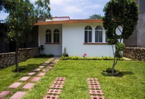 Foto de casa en venta en morelos , jicarero, jojutla, morelos, 0 No. 01