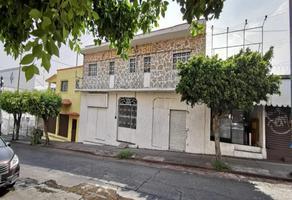 Foto de edificio en venta en morelos , la pradera, cuernavaca, morelos, 16801668 No. 01