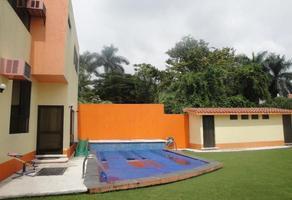 Foto de casa en venta en morelos , las palmas, cuernavaca, morelos, 0 No. 01
