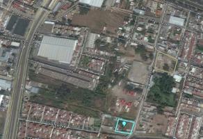 Foto de terreno habitacional en venta en morelos , lomas del batan, zapopan, jalisco, 6904376 No. 01