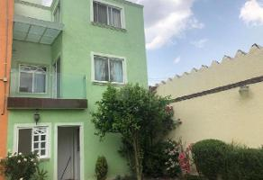Foto de casa en venta en morelos , lomas estrella, iztapalapa, df / cdmx, 0 No. 01
