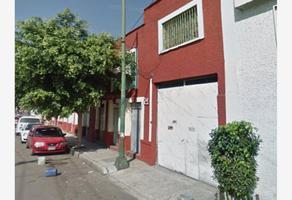Foto de terreno habitacional en venta en morelos , morelos, cuauhtémoc, df / cdmx, 16230053 No. 01