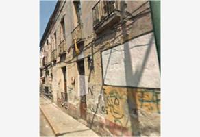 Foto de terreno habitacional en venta en morelos , morelos, cuauhtémoc, df / cdmx, 16230065 No. 01