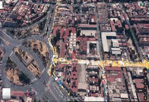 Foto de terreno habitacional en venta en morelos , morelos, cuauhtémoc, df / cdmx, 0 No. 01
