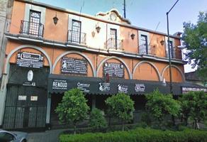 Foto de edificio en venta en morelos , morelos, cuauhtémoc, df / cdmx, 7469087 No. 01