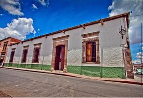 Foto de casa en renta en morelos norte , morelia centro, morelia, michoacán de ocampo, 0 No. 01