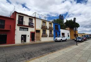 Foto de casa en venta en morelos , oaxaca centro, oaxaca de juárez, oaxaca, 0 No. 01