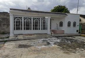 Foto de casa en venta en  , morelos oriente, mérida, yucatán, 0 No. 01