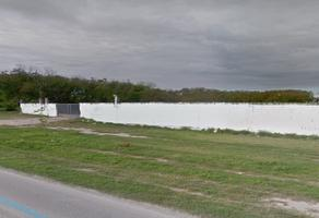 Foto de terreno habitacional en venta en morelos , pesquería, pesquería, nuevo león, 0 No. 01