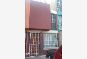 Foto de casa en venta en morelos poniente manzana 4lote 24, los héroes ecatepec sección i, ecatepec de morelos, méxico, 0 No. 01
