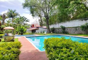 Foto de casa en renta en morelos , san miguel acapantzingo, cuernavaca, morelos, 0 No. 01
