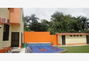 Foto de casa en venta en morelos sur -, las palmas, cuernavaca, morelos, 0 No. 01