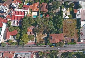 Foto de terreno comercial en venta en morelos sur , las palmas, cuernavaca, morelos, 0 No. 01