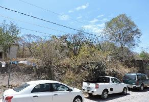 Foto de terreno habitacional en venta en morelos , tala centro, tala, jalisco, 4215999 No. 01