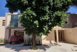 Foto de casa en venta en  , morelos, tepic, nayarit, 13989723 No. 01