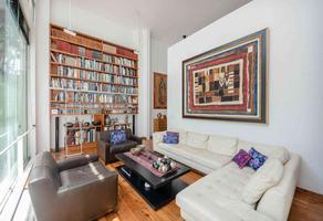Foto de casa en condominio en venta en morelos , toriello guerra, tlalpan, df / cdmx, 17395680 No. 01