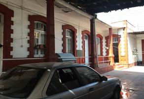 Foto de terreno habitacional en venta en  , morelos, venustiano carranza, df / cdmx, 14322210 No. 01