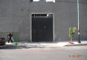 Foto de terreno habitacional en venta en  , morelos, venustiano carranza, df / cdmx, 17378306 No. 01