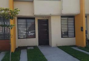 Foto de casa en venta en morelos , villas de la hacienda, tlajomulco de zúñiga, jalisco, 0 No. 01