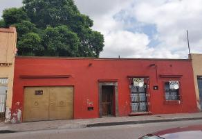 Foto de casa en venta en morelos , villas del centro, san juan del río, querétaro, 8511755 No. 01