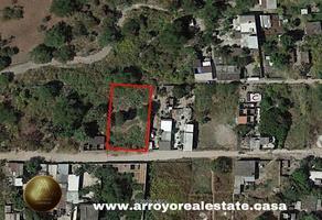 Foto de terreno habitacional en venta en  , morelos (xoxocotla), puente de ixtla, morelos, 18929450 No. 01