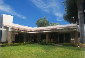 Foto de casa en venta en morelos y guerrero 96, poblado acapatzingo, cuernavaca, morelos, 0 No. 01