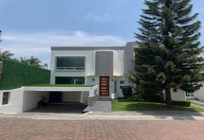 Foto de casa en renta en morillotla , las américas, san andrés cholula, puebla, 0 No. 01