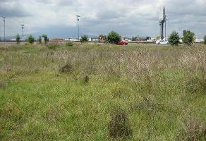Foto de terreno habitacional en venta en  , morillotla, san andrés cholula, puebla, 11460645 No. 01