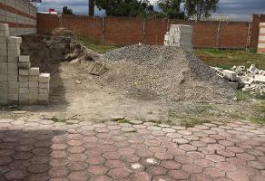 Foto de terreno habitacional en venta en  , morillotla, san andrés cholula, puebla, 11711037 No. 01