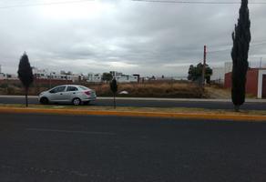 Foto de terreno comercial en renta en  , morillotla, san andrés cholula, puebla, 12429863 No. 01