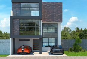 Foto de casa en venta en  , morillotla, san andrés cholula, puebla, 13777996 No. 01
