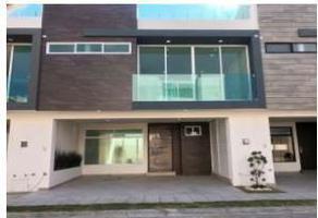 Foto de casa en venta en  , morillotla, san andrés cholula, puebla, 13859941 No. 01