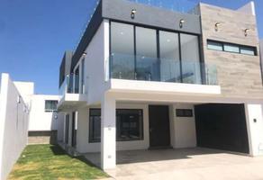 Foto de casa en venta en  , morillotla, san andrés cholula, puebla, 13859945 No. 01