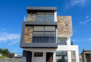 Foto de casa en venta en  , morillotla, san andrés cholula, puebla, 13859953 No. 01