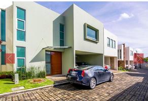 Foto de casa en venta en  , morillotla, san andrés cholula, puebla, 13859957 No. 01