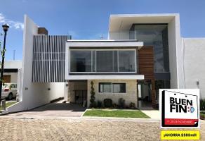 Foto de casa en venta en  , morillotla, san andrés cholula, puebla, 13872306 No. 01
