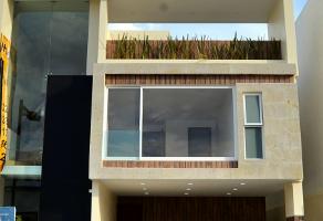 Foto de casa en venta en  , morillotla, san andrés cholula, puebla, 14103104 No. 01