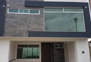 Foto de casa en venta en  , morillotla, san andrés cholula, puebla, 14358713 No. 01