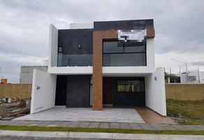 Foto de casa en venta en  , morillotla, san andrés cholula, puebla, 14358721 No. 01