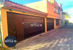 Foto de casa en renta en  , morillotla, san andrés cholula, puebla, 0 No. 01